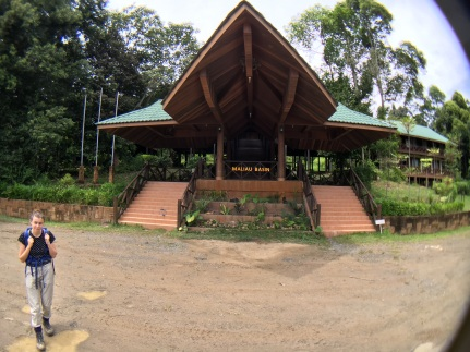 Maliau Basin Field Studies Centre