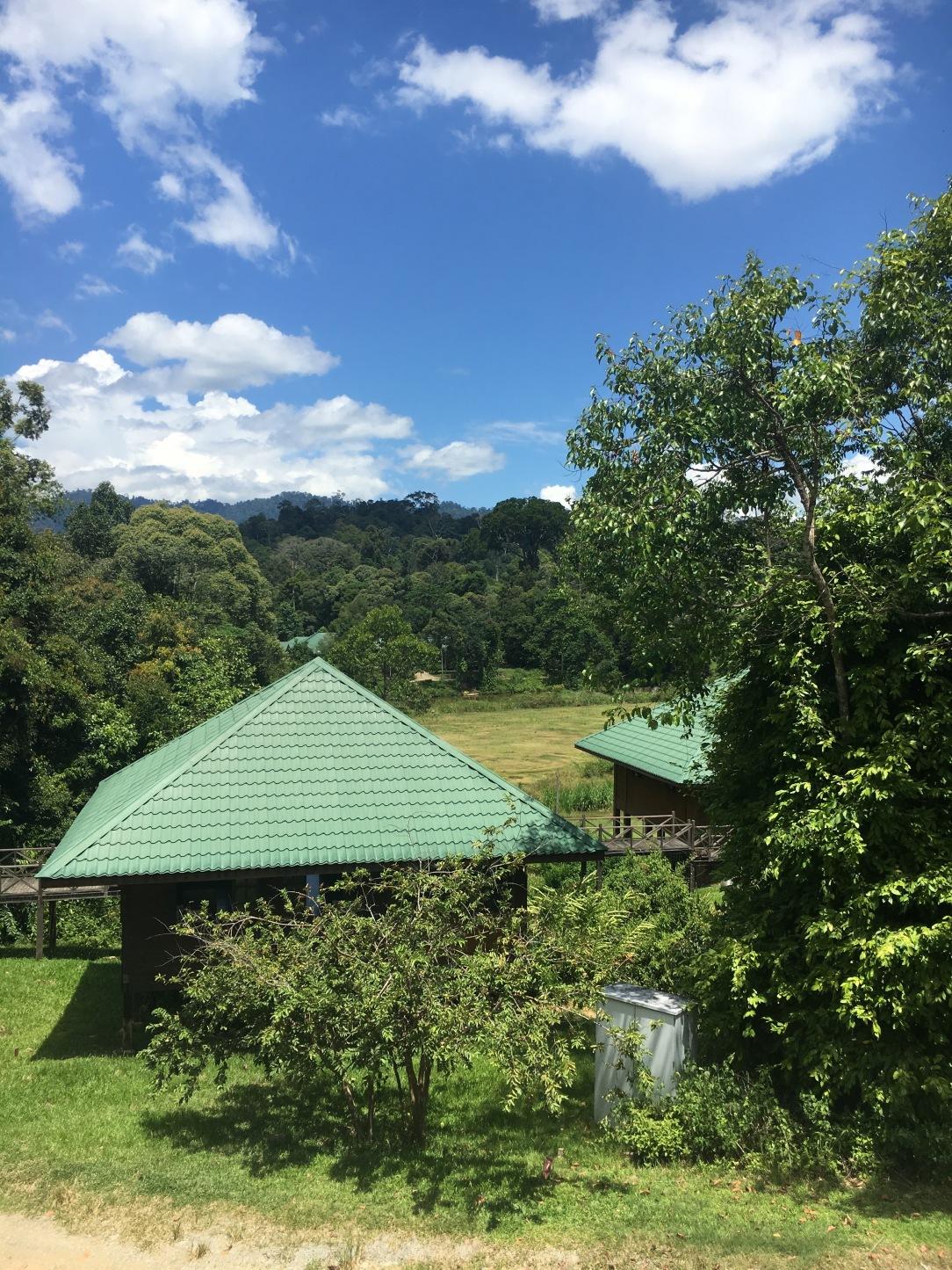 Mailau Basin Field Studies Centre